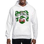 Hageman Family Crest Hooded Sweatshirt