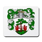 Hageman Family Crest Mousepad
