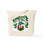 Hageman Family Crest Tote Bag
