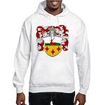 Hartman Family Crest Hooded Sweatshirt