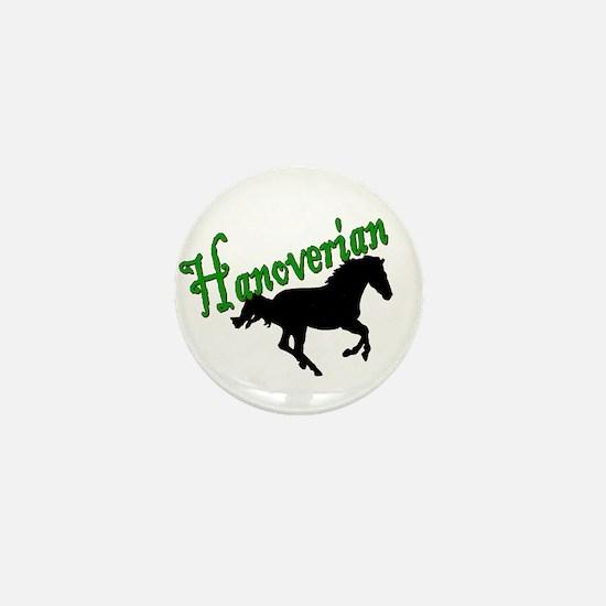 Hanoverian Mini Button
