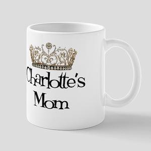 Charlotte's Mom Mug