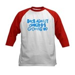 Dads Against Daughters Growing Up Kids Baseball Je