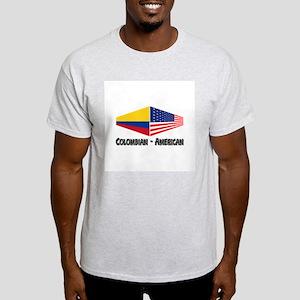 Colombian American Light T-Shirt