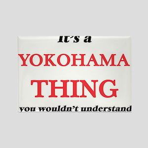 It's a Yokohama Japan thing, you would Magnets