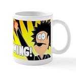 """Stephen!"" Mug"