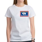 Wyoming-4 Women's T-Shirt