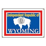 Wyoming-4 Banner