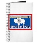 Wyoming-4 Journal
