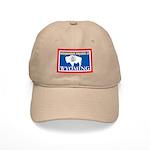 Wyoming-4 Cap
