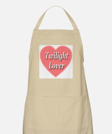 Twilight Lover BBQ Apron
