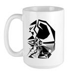 Persistence Collection Large Mug