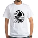 Persistence Collection White T-Shirt