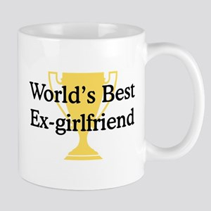WB Ex-Girlfriend Mug