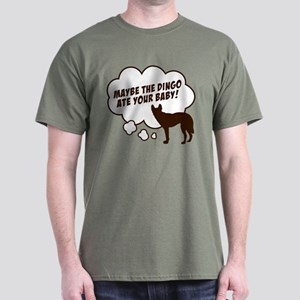 """Dingo"" Dark T-Shirt"