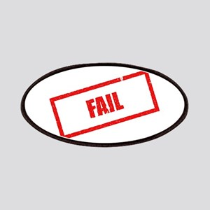 Fail! Patch
