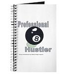 8 Ball Hustler Journal