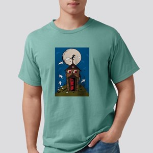Haunted Hill House T-Shirt