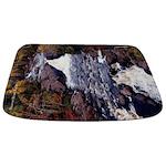 Beaver River Falls Bathmat