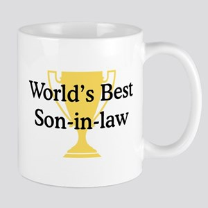 WB Son-in-law Mug