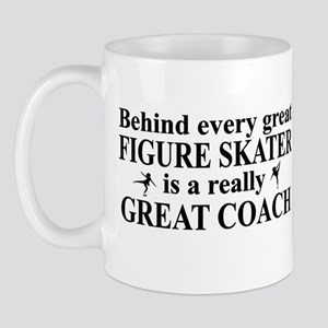 Great Coach Mug