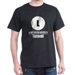 L Taraval (Classic) Dark T-Shirt