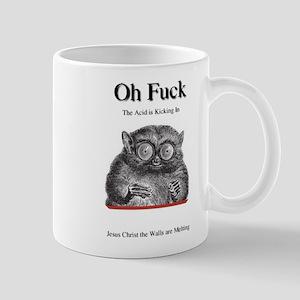 OH FUCK Mug