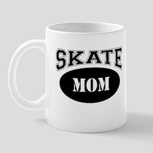 Skate Mom Mug