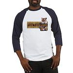 Free Tony The Tiger Baseball Jersey