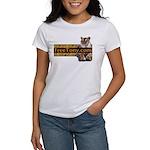 Free Tony The Tiger Women's T-Shirt