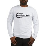 Marshall Artz Long Sleeve T-Shirt