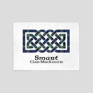 Knot-Smart.MacKenzie 5'x7'Area Rug