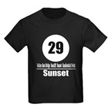 Sf muni Kids T-shirts (Dark)