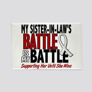 My Battle Too 1 PEARL WHITE (Sister-In-Law) Rectan