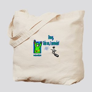 DENNYPAINT1 Tote Bag