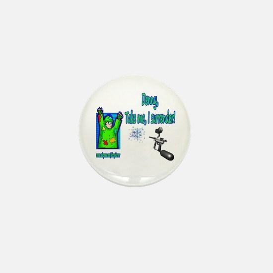 DENNYPAINT1 Mini Button