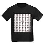 I am NOT a Corporate Clone. Kids Dark T-Shirt