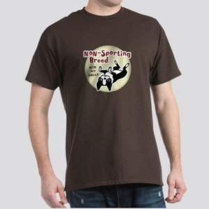 Boston Terrier Nonsporting Dark T-Shirt