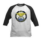 USS LOCKWOOD Kids Baseball Jersey