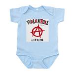 Kid Vicious Infant Bodysuit