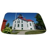 Grand Traverse Lighthouse Bathmat