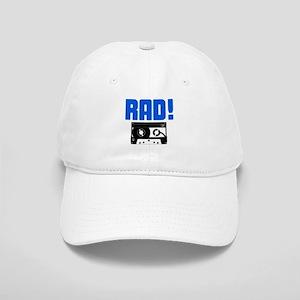 Rad Tape Cap