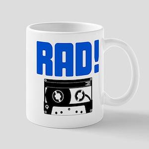 Rad Tape Mug