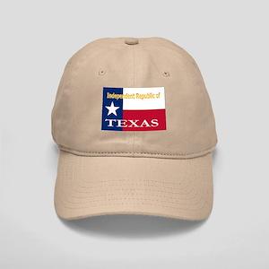 Texas-4 Cap