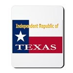 Texas-4 Mousepad