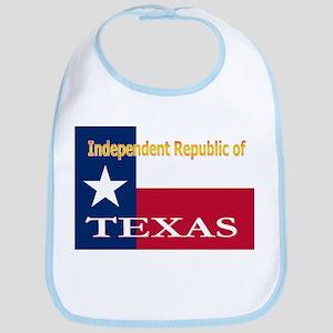 Texas-4 Bib