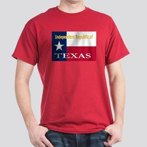 Texas-4 Dark T-Shirt