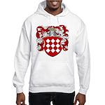 Joosten Family Crest Hooded Sweatshirt