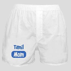 Tamil mom Boxer Shorts
