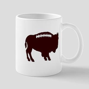 Buffalo Football Mug